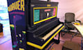 Quaver: Klavier in Loop-Player mit Game-Appeal umgebaut (Video)