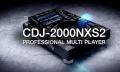 Pioneer präsentiert neue Highend-DJ-Geräte