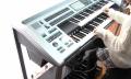 Ziemlich gut: Junge Virtuosin rockt Star Wars auf Heimorgel
