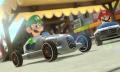 Los modelos de Mercedes-Benz llegarán a Mario Kart 8 el 27 de agosto
