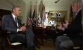 Vertauschte Rollen: Barack Obama interviewt The-Wire-Erfinder David Simon