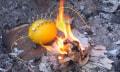 Feuer machen mit Nutella und Zitronen (Videos)