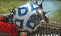 25.000 fps: Ein Fußball platzt in Superzeitlupe