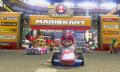 El modo 200 cc de 'Mario Kart 8' es peligrosamente rápido