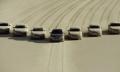 Breitspurig: Hyundai schickt Liebesbotschaft ins All