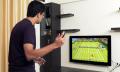Motion Tennis Cast transforma tu Android en una Wii portátil