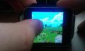Geht doch: Minecraft auf Galaxy Gear installiert