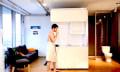MIT CityHome: Smarte Alleskönnerbox für vielseitige Miniappartments der Zukunft