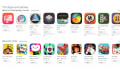 Aquí tienes 100 buenas apps para iOS a 0,99 céntimos