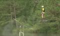 Weltrekord: Kanadier fliegt 276 Meter mit selbstgebautem Hoverboard