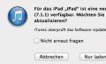 Update: iOS 7.1.1 bringt Sicherheitsfixes, kleinere Verbesserungen bei TouchID