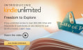 Kindle Unlimited: Das Buchstreaming hat begonnen