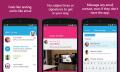 Jetzt auch für Android: Microsoft Send