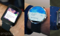 Moto 360, G Watch y Gear Live: Los 'Android Wear' enfrentados