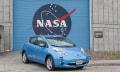 NASA und Nissan entwickeln gemeinsam autonome Fahrzeuge