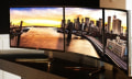 Krumme Dinger: LG bringt zur IFA ersten 21:9 Curved Ultra Wide Monitor
