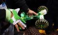 Ziro: Gestengesteuertes Roboter-Kit lässt Controller-Träume wahr werden