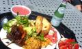 Fressneid: Was Google-Mitarbeiter alles zu essen bekommen