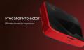 Acer Predator Laserprojektor schafft 120-Zoll auf 50 Zentimeter