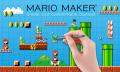 Mario Maker permitirá customizar el Reino Champiñón a tu gusto