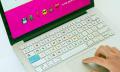 Ohne Worte: Emoji Keyboard verbannt Buchstaben von der Mac-Tastatur