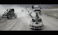 Video-Parodie in 4K: Mad Max mit Paintball auf Go-Karts