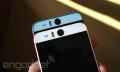 HTC Desire Eye: Obsesión total por los selfies