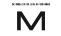 M: Neues Magazin für Leica M-Fotografie (Video)
