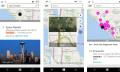 Mapas en Windows 10 para teléfonos ya muestra sus avances