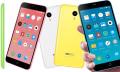 Meizu M1 Note: iPhone-5c-Design-Klon für 133 Euro