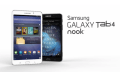 Galaxy Tab 4 Nook, el nuevo tablet... de Barnes & Noble