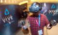 Virtual Reality: HTC spricht von
