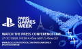 Sigue en directo la conferencia de PlayStation en la Paris Games Week