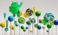 Android 5.0 heißt Lollipop und wird zuerst auf Nexus 6 und 9 kommen