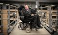 El software que usa Stephen Hawking para hablar es ahora gratis