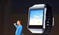 Gear Live: Samsungs erste Android Smart Watch (Update: Hands-On, Video)