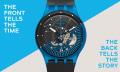 Betrug: Swatch lässt Schweizer Uhr Sistem51 von Robotern bauen