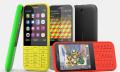 Nokia 225: 'delgado' y barato, muy barato