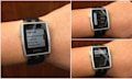 Pebble ya es compatible con las notificaciones de Android Wear
