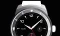 Moto 360 Konkurrenz: LG zeigt runde Smartwatch LG G Watch R schon nächste Woche auf der IFA