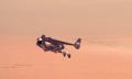 No te pierdas este alucinante vuelo de 'Jetman' en Dubái (video)