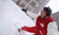 Snowboarden in New York: Casey Neistat nutzt Blizzard mal wieder effizient