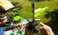 DIY-Konstruktion macht Plastikschnur aus Plastikflaschen (Video)
