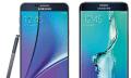 Pressebild vom Galaxy Note 5 und S6 Edge+ durchgesickert