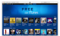 Free on iTunes: series y música gratis en la iTunes Store