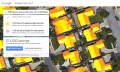 Project Sunroof: Google will Umstieg auf Solarstrom vereinfachen