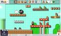 'Mario Maker' llegará finalmente en septiembre