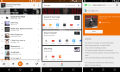 Praktisch: Google Now On Tap zeigt Lyrics zu Songs an