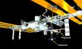 Cohete ruso llega a la Estación Espacial con necesarios víveres