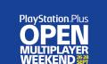 PlayStation Plus gratis para todos con el Open Multiplayer Weekend